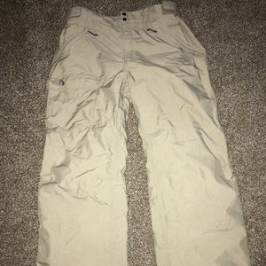 Men's The North Face Hyvent Ski Snow Pant